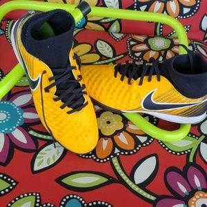 Nike turf cleats
